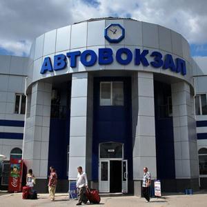 Автовокзалы Баево