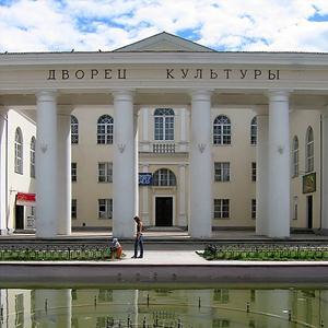 Дворцы и дома культуры Баево