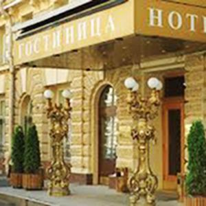 Гостиницы Баево