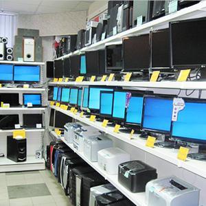 Компьютерные магазины Баево