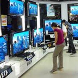 Магазины электроники Баево