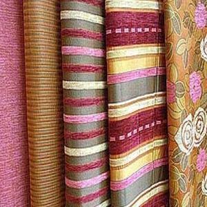 Магазины ткани Баево