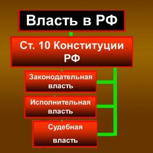 Органы власти Баево