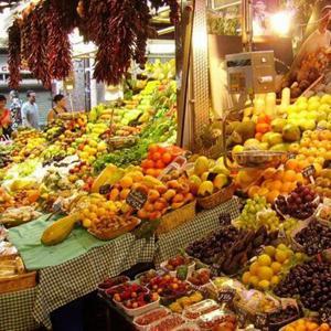 Рынки Баево