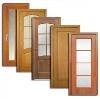 Двери, дверные блоки в Баево