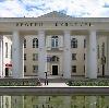 Дворцы и дома культуры в Баево