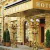 Гостиницы в Баево