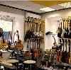 Музыкальные магазины в Баево
