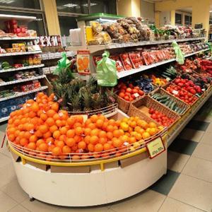 Супермаркеты Баево