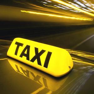 Такси Баево