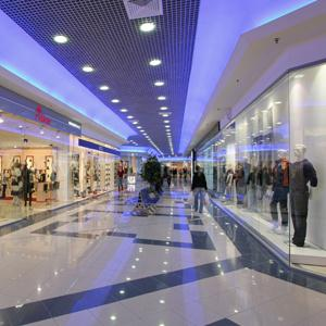 Торговые центры Баево